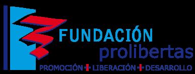 Fundación Prolibertas Logo